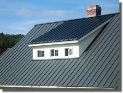 Affordable Install Metal Roof Panels Services